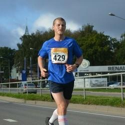 6. Tartu Linnamaraton - Krister Randver (429)