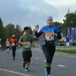 6. Tartu Linnamaraton - Annika Vaher (5)