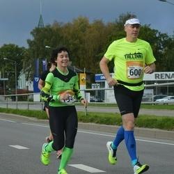 6. Tartu Linnamaraton - Raivo Meitus (600)
