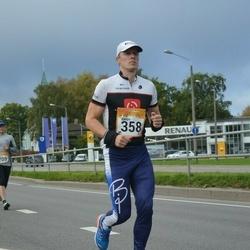 6. Tartu Linnamaraton - Kaupo Ottas (358)