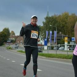 6. Tartu Linnamaraton - Lenno Uusküla (679)