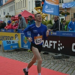 6. Tartu Linnamaraton - Denis Mir (622)