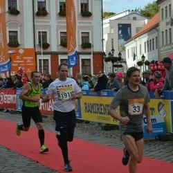 6. Tartu Linnamaraton - Juha Karvonen (33)