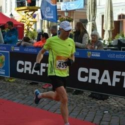 6. Tartu Linnamaraton - Hannes Vilk (459)