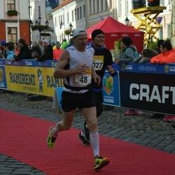 6. Tartu Linnamaraton - Urmas Ervin (48)