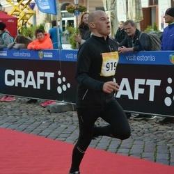 6. Tartu Linnamaraton - Fredi Puurand (919)