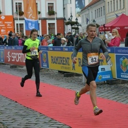 6. Tartu Linnamaraton - Marek Mustonen (82)