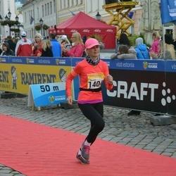 6. Tartu Linnamaraton - Kristin Piik (1404)
