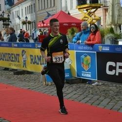 6. Tartu Linnamaraton - Martin Purret (331)