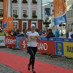 6. Tartu Linnamaraton - Adeele Arnek (231)