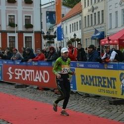 6. Tartu Linnamaraton - Piret Suitso (274)