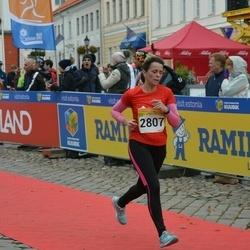 6. Tartu Linnamaraton - Annika Pai (2807)