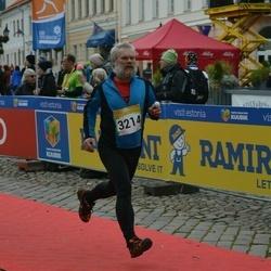 6. Tartu Linnamaraton - Aare Tinn (3214)