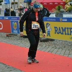 6. Tartu Linnamaraton - Kalle Kask (283)