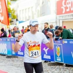 6. Tartu Linnamaraton - Ainar Ojasaar (241)