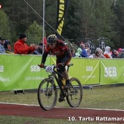 10. Tartu Rattamaraton - Anda Savlenko (65)