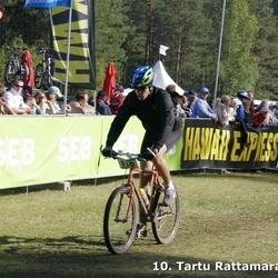 10. Tartu Rattamaraton - Aare Pere (910)