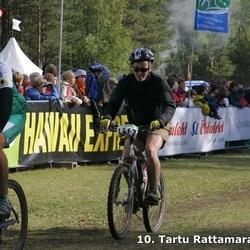 10. Tartu Rattamaraton - Ahti Aagver (1317)