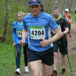 SEB 31. Tartu Jooksumaraton - Bogdan Prokopjuk (4204)