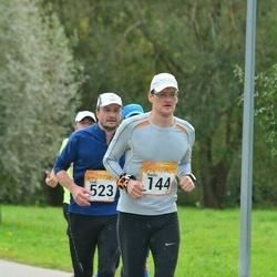 6. Tartu Linnamaraton - Raido Kukk (144)