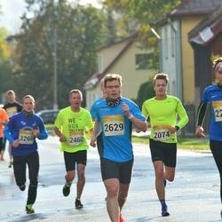 6. Tartu Linnamaraton - Mihkel Läänelaid (2629)