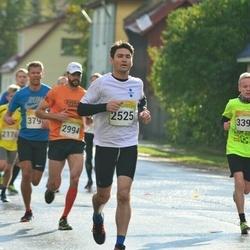 6. Tartu Linnamaraton - Rodolphe Laffranque (2525)