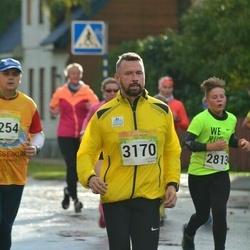 6. Tartu Linnamaraton - Enn Sihver (3070)