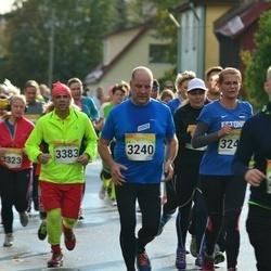 6. Tartu Linnamaraton - Gunnar Tungal (3240), Aare Allaje (3383)