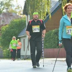 6. Tartu Linnamaraton - Joel Raudsepp (3575)