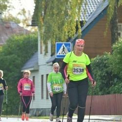 6. Tartu Linnamaraton - Kersti Ross (3538)