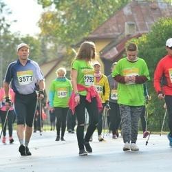 6. Tartu Linnamaraton - Meiki Ossis (2793), Madis Saluveer (3577), Heiki Toomsoo (3700)