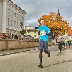 6. Tartu Linnamaraton - Karl-Martin Voovere (3345)