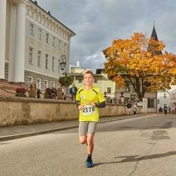 6. Tartu Linnamaraton - Eerik Hudilainen (2178)