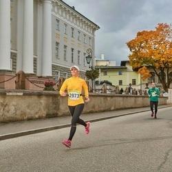 6. Tartu Linnamaraton - Ingrid Riipus (2973)