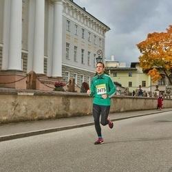 6. Tartu Linnamaraton - Artur Telling (3475)