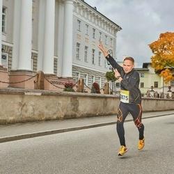 6. Tartu Linnamaraton - Kristjan Poltimäe (2875)