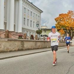 6. Tartu Linnamaraton - Indrek Roio (3467)