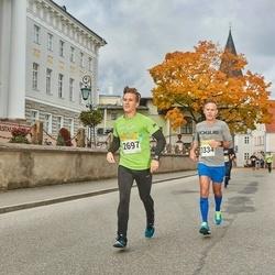 6. Tartu Linnamaraton - Juri Mosolainen (2697)