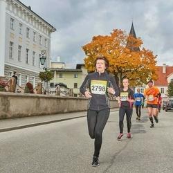 6. Tartu Linnamaraton - Anna Ovtsarenko (2798)
