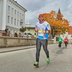 6. Tartu Linnamaraton - Krister Kallas (2271)