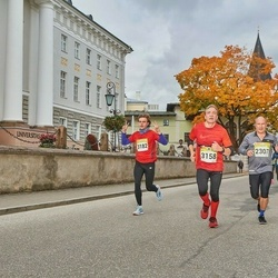 6. Tartu Linnamaraton - Marko Karu (2307), Margus Tamm (3158), Allan Tart (3182)