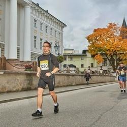 6. Tartu Linnamaraton - Kristjan Kanarbik (2290)