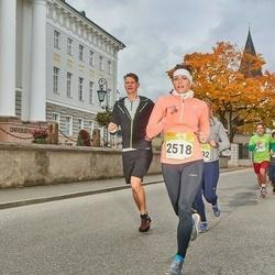 6. Tartu Linnamaraton - Kärt Laarman (2518)