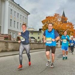 6. Tartu Linnamaraton - Aivars Krastinsh (2425)