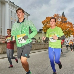 6. Tartu Linnamaraton - Sten Markus Laarman (2519)