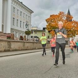 6. Tartu Linnamaraton - Jaan Vennik (3320)