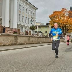 6. Tartu Linnamaraton - Toomas Hansen (2148)