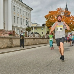 6. Tartu Linnamaraton - Andre Hallaste (2138)