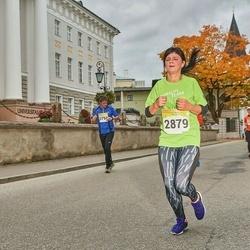 6. Tartu Linnamaraton - Linda Praulina (2879)