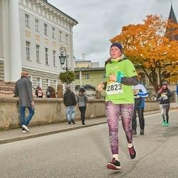 6. Tartu Linnamaraton - Anni Parek (2823)